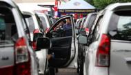 MA: Permenhub taksi online bertentangan dengan UU