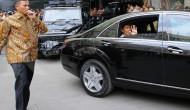 Jokowi akan ke Filipina bertemu Duterte