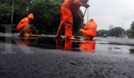 Tergiur gaji, pelamar pasukan oranye membeludak