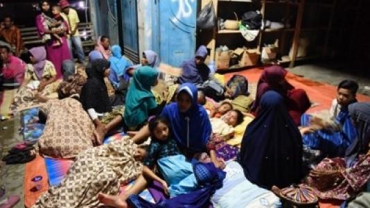 Gempa susulan 3,9 SR terjadi di Aceh