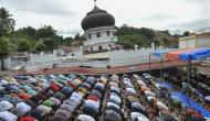Sedikitnya 70 gempa susulan guncang Aceh