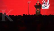 Banyak yang lucu kalo ngobrol dengan Megawati