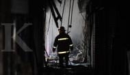 Kampus IPB kebakaran, kerugian ditaksir Rp 2 M