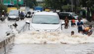 Kejadian banjir Jakarta diklaim turun di kuartal I