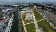 Pemprov DKI kebut pembangunan 100 RPTRA