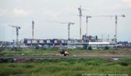 Progres Bandara Kertajati sudah 52%