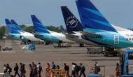 H-1, Bandara Soekarno-Hatta lengang