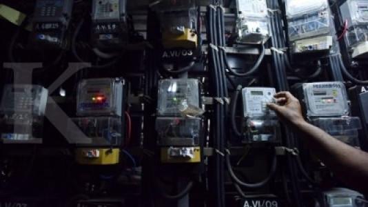 Kepri revisi kenaikan tarif listrik jadi 15%
