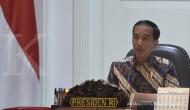Jokowi ingin peringkat kemudahan berusaha naik