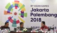 Pemerintah cari sponsor Rp 2 T untuk Asian Games