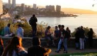 Chili diguncang gempa 6,9, alarm tsunami berbunyi
