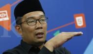 Kapan Ridwan Kamil akan umumkan pendampingnya?