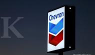 Chevron Corp alokasi belanja modal US$ 18,3 miliar