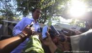 Soal Kalla dukung Anies-Sandi, ini kata Jokowi