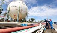 Pemerintah minta harga gas pipa kompetitif