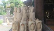 Cindera mata kayu Bali paling laris diserap AS