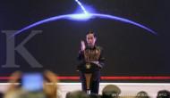Jokowi: Jangan tergantung ke negara tertentu saja