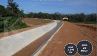 Kementerian PUPR percepat bangun jalan tol Riau
