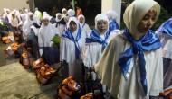 Per Jumat, jemaah Indonesia yang wafat 32 orang