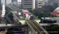 Transjakarta menambah halte di Puri Beta