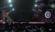 Hitung mundur Asian Games ke-18, Jokowi memanah