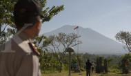 BNPB: Gunung Agung siaga, warga mulai mengungsi