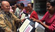 Kemenkop UKM resmikan pasar rakyat Paliwadan NTT
