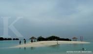 Kepulauan Seribu bisa seperti Maldives, asalkan..