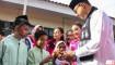 Anies dukung pernyataan Jokowi soal Yerusalem
