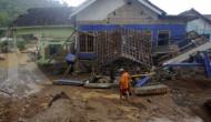 Pemulihan banjir Pacitan ditarget selesai Januari