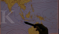Sebagian Jakarta masih akan diguyur hujan disertai petir