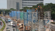 Menarik minat swasta pada proyek infrastruktur