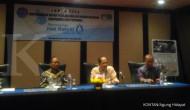 Penyaluran air bersih terkendala infrastruktur