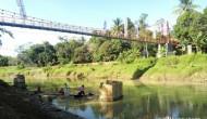 Ratusan jembatan di Lebak dalam kondisi rusak